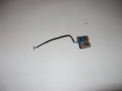 GNIAZDO USB ACER 5542 5542G 5738G 5738ZG
