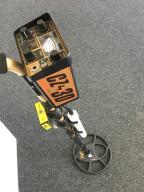 Wykrywacz metali Detektor FISHER CZ 3 D  CZ 3D