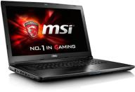HIT! MSI GL62 GAMING i5-6300HQ 8GB Windows FullHD!