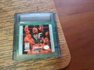 Game Boy Color WWF Attitude