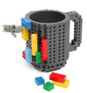KUBEK KLOCKOWY KLOCKI 9 KOL + KARTA LEGO Z POLSKI