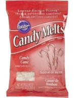 Pastylki Candy Melts choinkowy cukierek (283g) - W