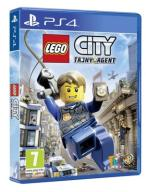 Gra Lego City Tajny Agent PS4
