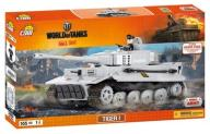 COBI 3000 SMALL ARMY WOT TIGER I