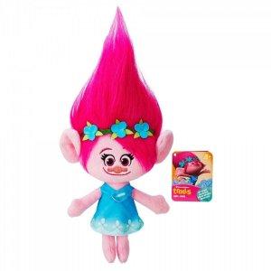 HASBRO Trolls pluszowa maskotka lalka POPPY