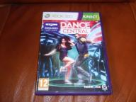 DANCE CENTRAL NA XBOX 360