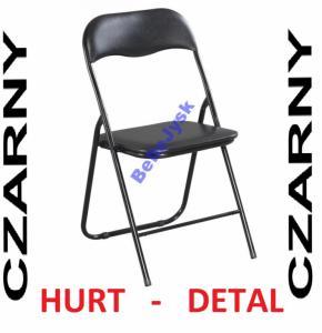 Krzesło Składane Jysk Vig Biuro Catering Szkoła 5250424430