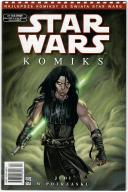 Star Wars Komiks 4/2012 Jedi w Potrzasku Idealny-