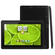 "Tablet 7"" Kocaso DX758 Android 4x1,3GHz 8GB"