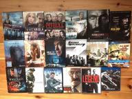 Zestaw DVD BD Most Szpiegów,Zjawa itd