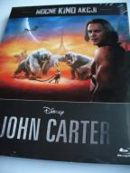 JOHN CARTER blu-ray VAT