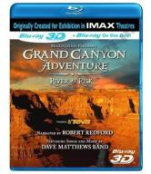 IMAX Wielki Kanion [Blu-ray 3D/2D] Grand Canyon PL