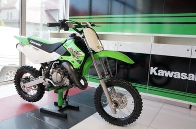 Kawasaki Kx 65 Minicross Motocross Salon Tarnow 6572846771 Oficjalne Archiwum Allegro
