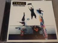 Travis Good Feeling CD NM -