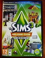 The Sims 3 Miejskie Życie 6-/6 IDEALNA-