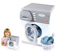 CASDON Duża automatyczna zabawkowa pralka dzieci