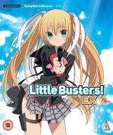 Little Busters Ex Ova Collection [Blu-ray]