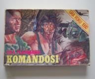KOMANDOSI GRA ROKU 1990