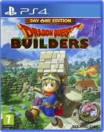 Gra na PS4 Dragon Quest Builders RPG ANGIELSKA 7+