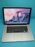 MACBOOK PRO a1286 i5 2x2.4GHz 4GB 500GB 15' GF330M