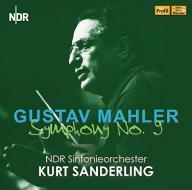 Gustav Mahler MahlerSymphony No 9 [NDR Sinfonieorc