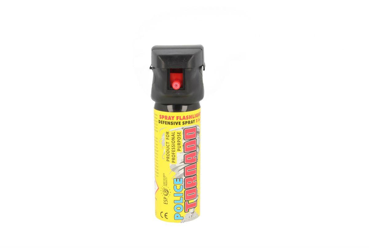 Wkład z gazem ESP Tornado 63 ml (SFL-01-63 WKŁAD)