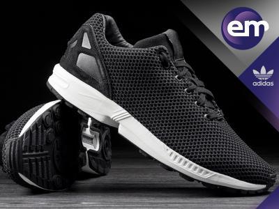 buty damskie adidas originals zx flux af6343