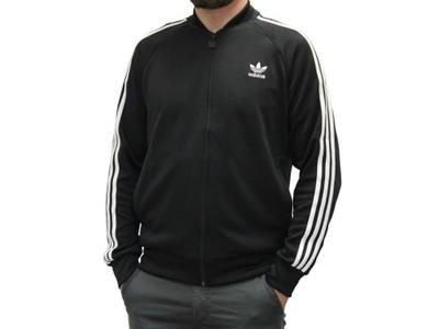 Bluza adidas Superstar Track Jacket BK5921 # S