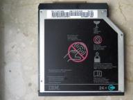 IBM CD-ROM 24x FRU P/N 27L3436 ASM P/N 27L3435