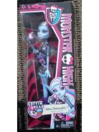 MONSTER HIGH KAWIARNIA ABBEY BOMINABLE BHN05