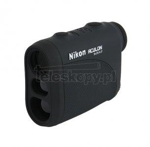 Dalmierz laserowy Nikon ACULON AL11 5-500m KRAKÓW