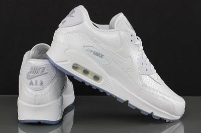 sports shoes 47f32 493f6 BUTY NIKE WMNS AIR MAX 90 PREM 443817-101