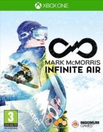 Mark McMorris Infinite Air Xbox One NOWA MERGI
