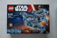 Klocki LEGO Star Wars Gwiezdny Sęp (75147)