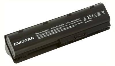 *6600 Bateria laptop Compaq Presario CQ56-101SA FV
