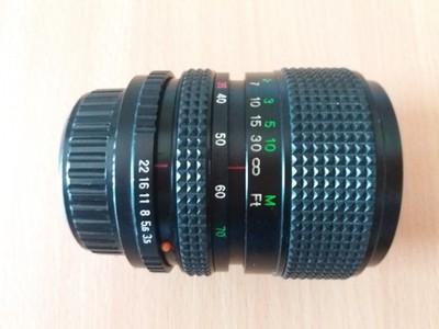 MC COSINON- Z 35-70 mm 1:3,5-4,5, P/K- 06010