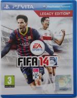 FIFA 14 - gra PS Vita