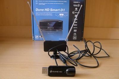 Dune HD DVB-T Stick