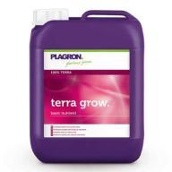 PLAGRON TERRA GROW nawóz na wzrost 250ml