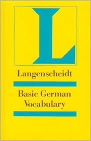 Jutta Muller - Basic German Vocabulary