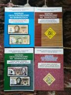Nadruki okolicznościowe na banknotach PTN