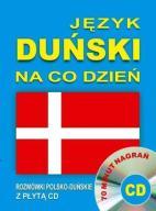 Język duński na co dzień + CD w.2016