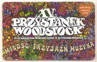 nr 197D - 15 Przystanek Woodstock