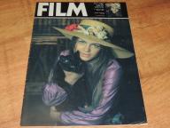 FILM 11/1987 M Celówna, A. Żuławski, J Harlow