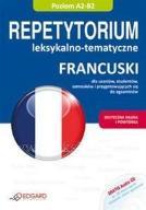 Wyprzedaż - Francuski - Repetytorium leks-tema
