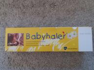 NOWY BABYHALER - Komora Inhalacyjna dla dzieci