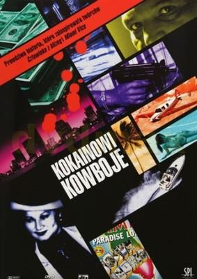 KOKAINOWI KOWBOJE [DVD]
