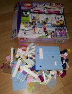 Lego Friends Salon dla zwierząt 41007 używane