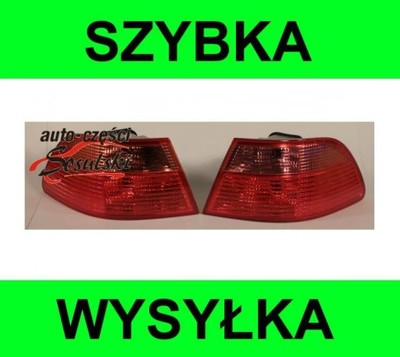 LAMPA TYŁ TYLNA FIAT ALBEA ZEW 06- L/P Magneti