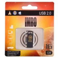 IMRO Pendrive Flashdrive 16GB USB 2.0